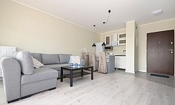 Apartament Blue 1