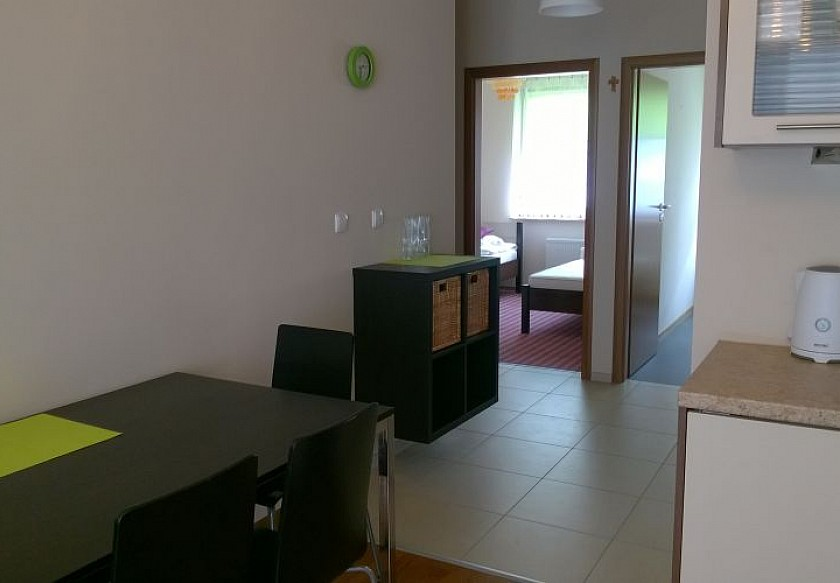 Apartament  ALEX 6