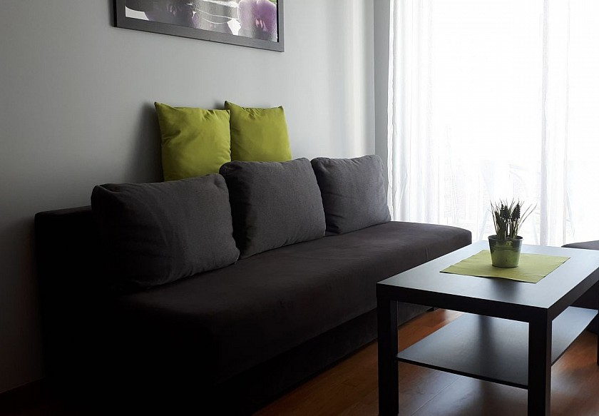 Apartament  ALEX 10