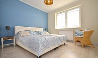 Apartament Blue 6