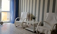 Apartament Blue 5