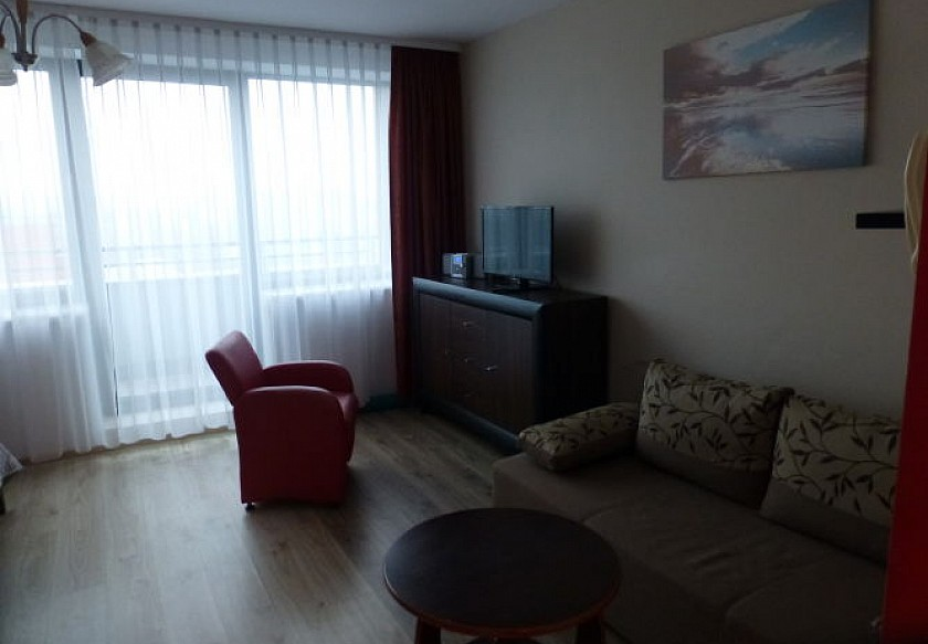 Apartament-Etna 300 m do morza,portu 3