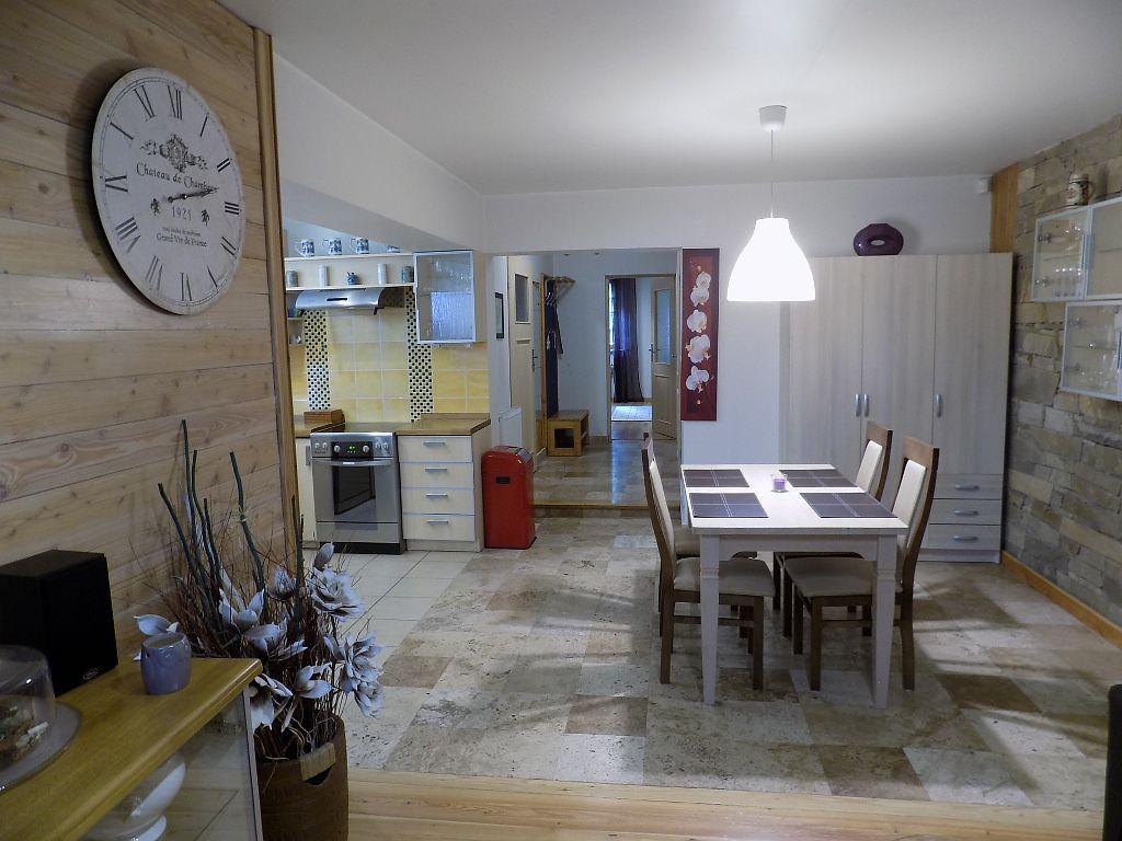 Apartament Olczanka