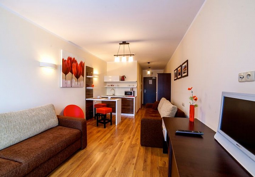 APARTAMENT SPA 12