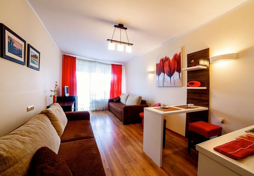 APARTAMENT SPA 13
