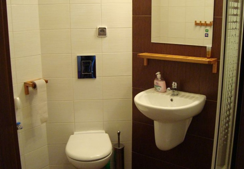 Apartament w Arka Medical Spa**** 2