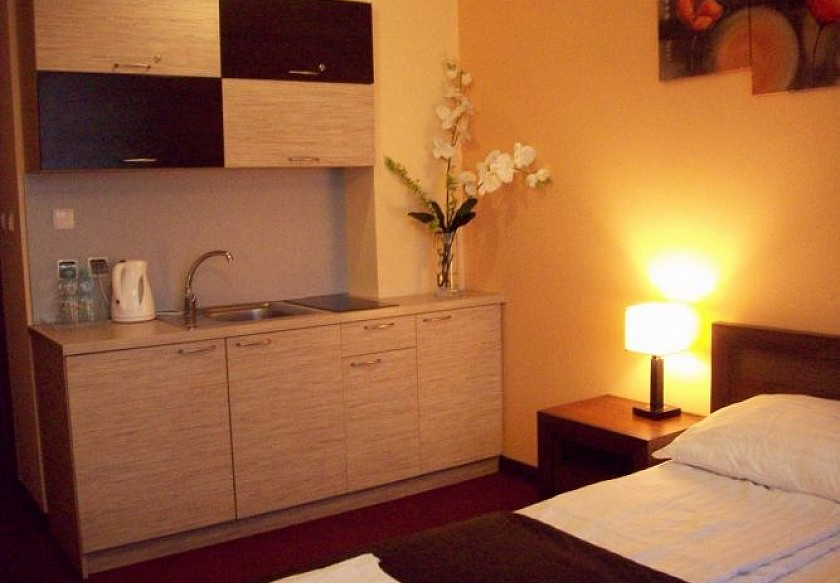Apartament w Arka Medical Spa**** 6
