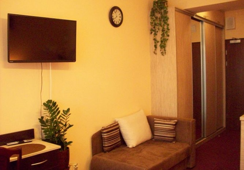 Apartament w Arka Medical Spa**** 7