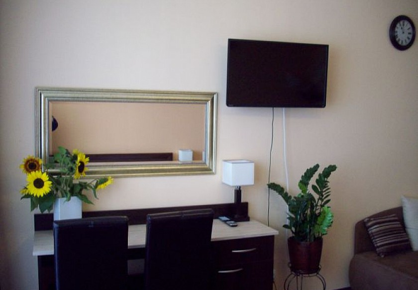 Apartament w Arka Medical Spa**** 14