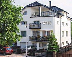 Dom Wypoczynkowy West Kołobrzeg