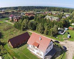 Pokoje i Apartamenty AGATA Mielenko