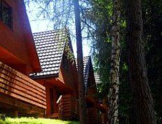 Domki Matiaszówka