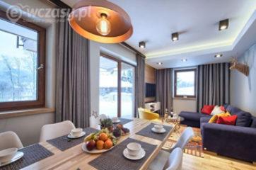 Apartamenty VisitZakopane