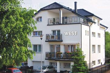 West Dom Wypoczynkowy