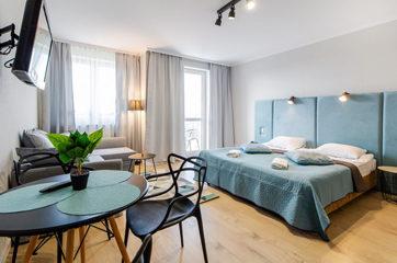 Apartamenty Studiu Diva