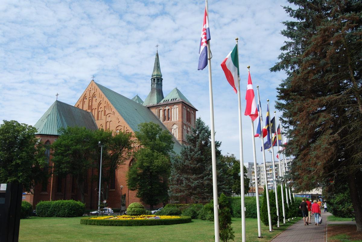 Bazylika Kołobrzeg