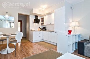 Apartamenty Dago