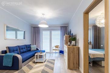 Apartament Morze