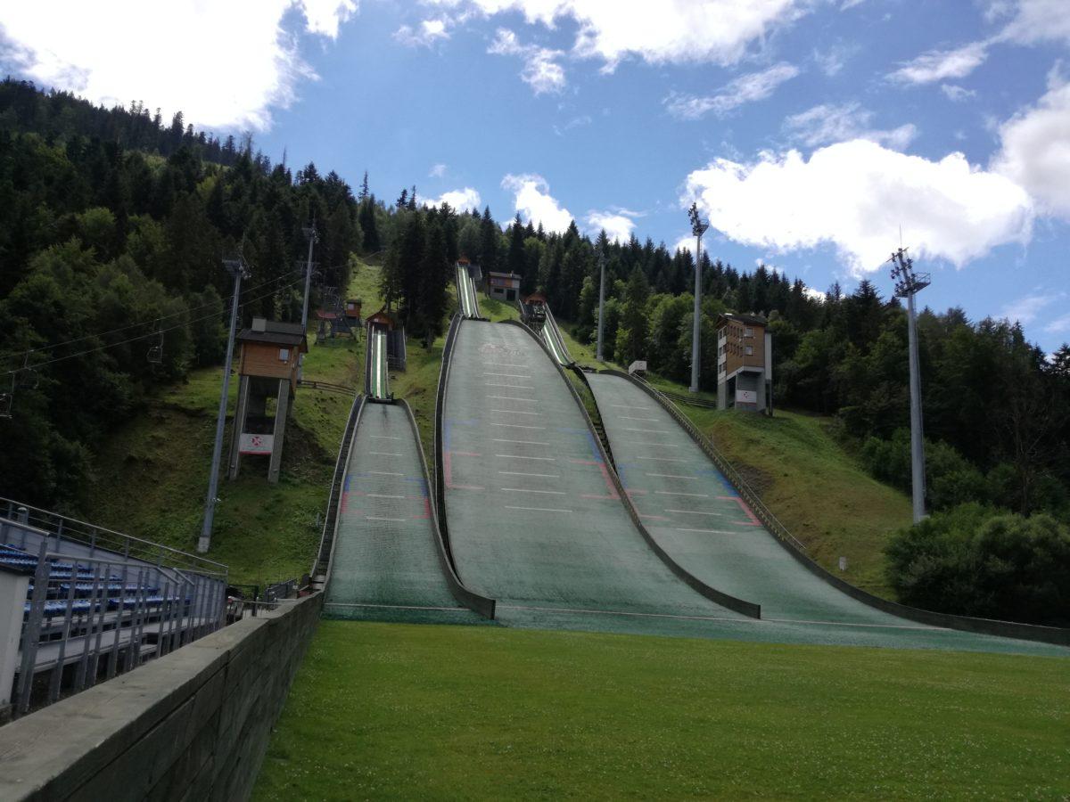 Skocznia narciarska Wisła