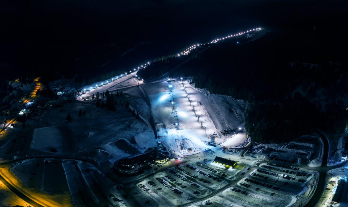 Czarna Góra Resort