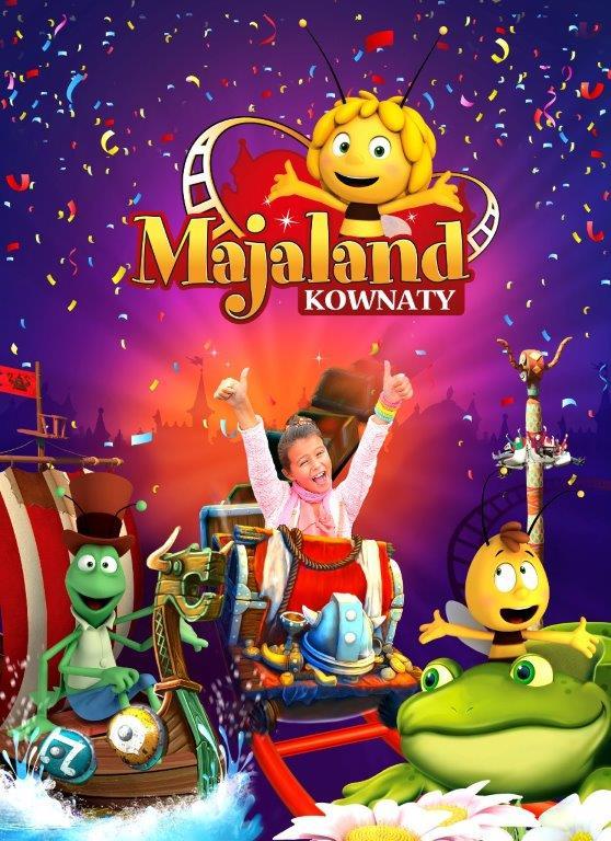 Majaland Kownaty