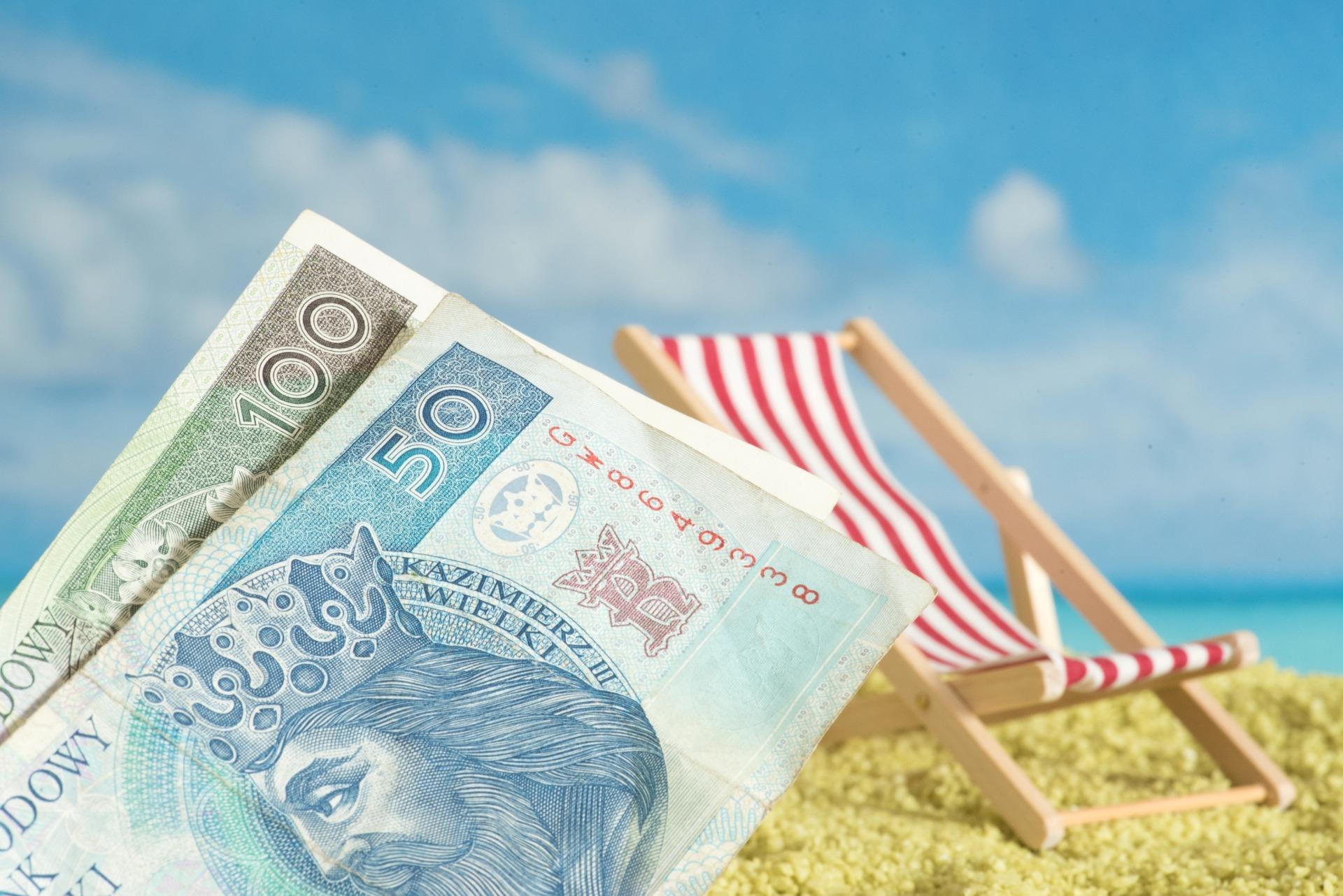 Ceny wakacji nad morzem