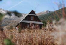 Polecane domki w górach