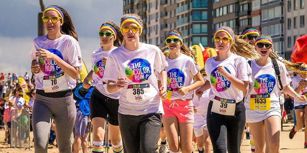 maraton bieg uliczny