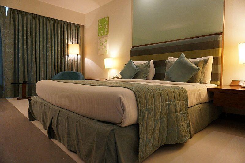 pokój w hotelu, zdjęcia obiektu noclegowego