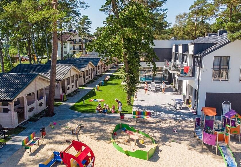 Family-Holiday Resort&Spa