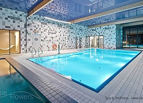 Nocleg w Sianożętach - Blue Flowers Wellness & SPA