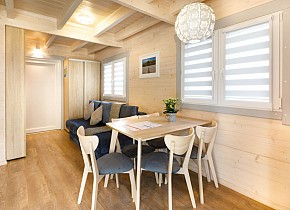 Nocleg  - Collins Resorts