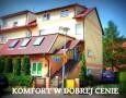 Dom Gościnny i Apartament Urszula Ustka