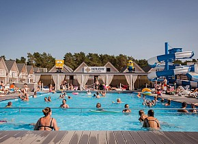 Nocleg  - Holiday Park & Resort Niechorz…