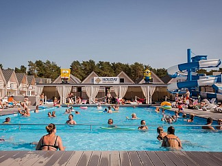 Nocleg w Niechorzu - Holiday Park & Resort Niechorz…