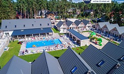 Holiday Park & Resort Pobierowo 2