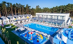 Holiday Park & Resort Rowy 2