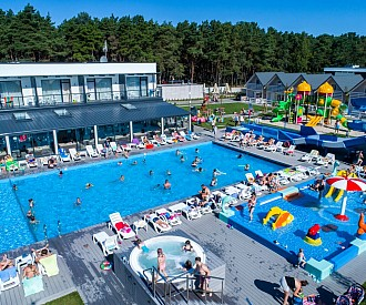 Nocleg w Rowach - Holiday Park & Resort Rowy