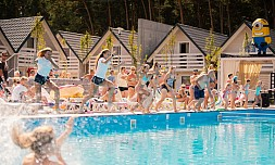 Holiday Park & Resort Rowy 1