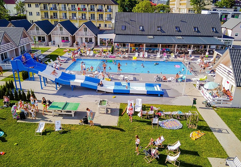 Holiday Park & Resort Ustronie Morskie 32