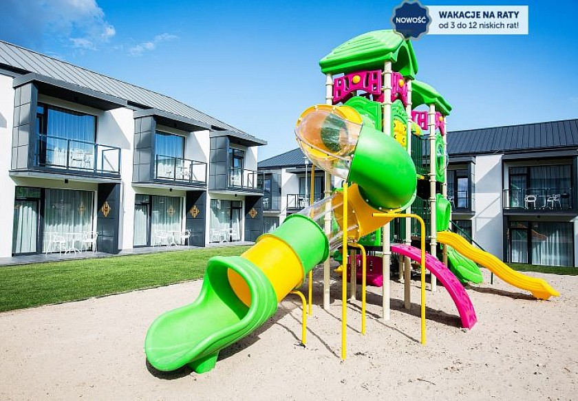 Holiday Park & Resort Ustronie Morskie 21
