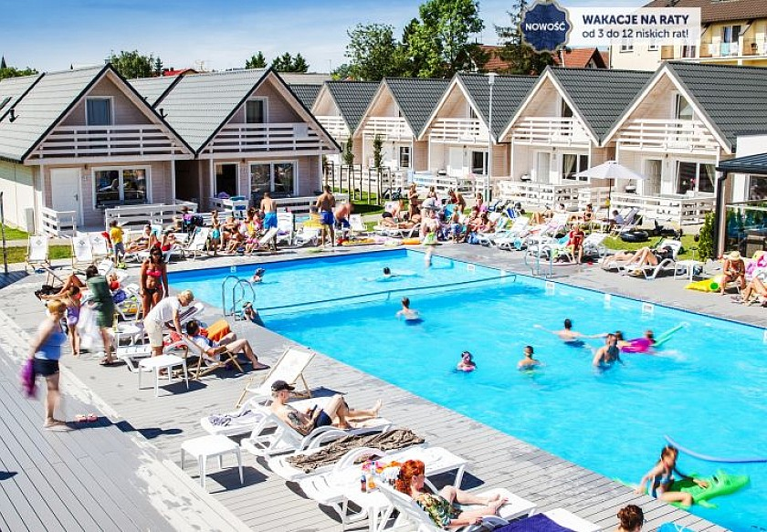 Holiday Park & Resort Ustronie Morskie 11