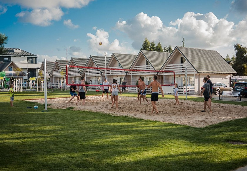 Holiday Park & Resort Ustronie Morskie 31