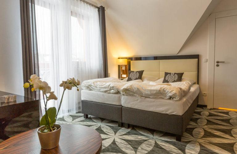 Hotel Tatry DeLux - Murzasichle
