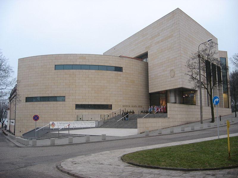 Muzeum Miasta Gdynia