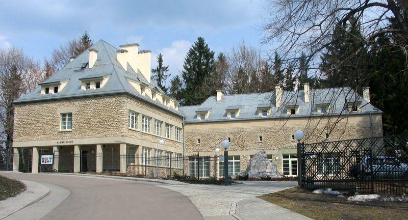 Zamek Prezydenta