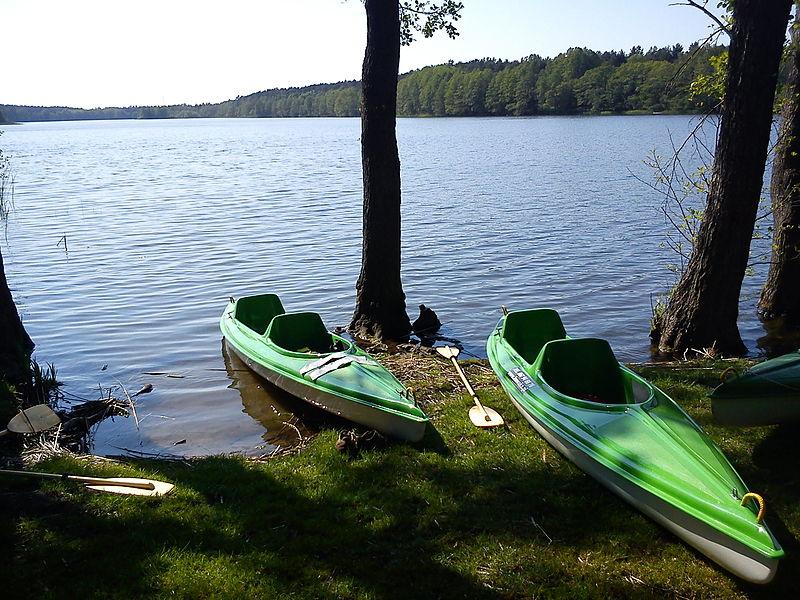jezioro steszewskie