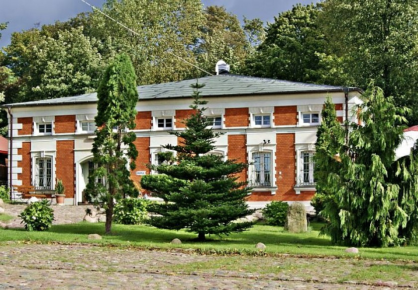 Villa Red by Columbus Ustka 3