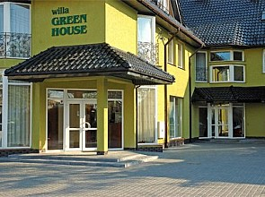 Nocleg w Gdańsku - Willa Green House